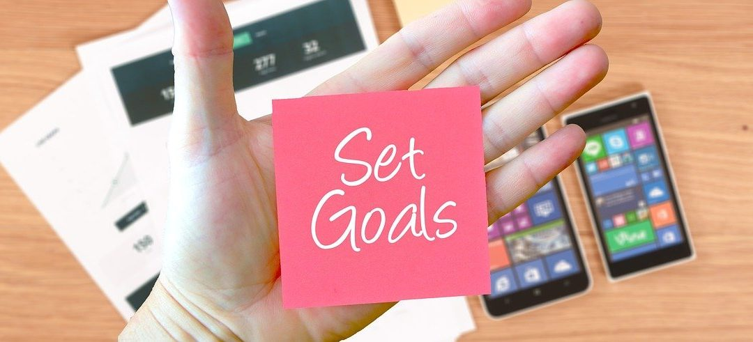 Make your goal setting sexy and exciting as hell!!