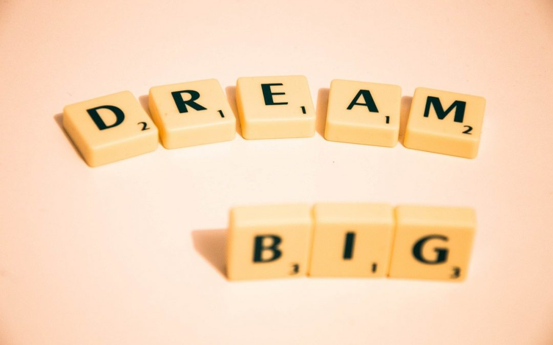 Are you dreaming of your F.A.B business?